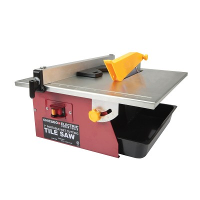 CERAMIC 8 TILE SAW