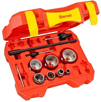CERAMIC TILE HOLE SAW KIT