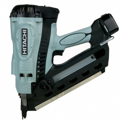 NR90GC2 framing gas nailer