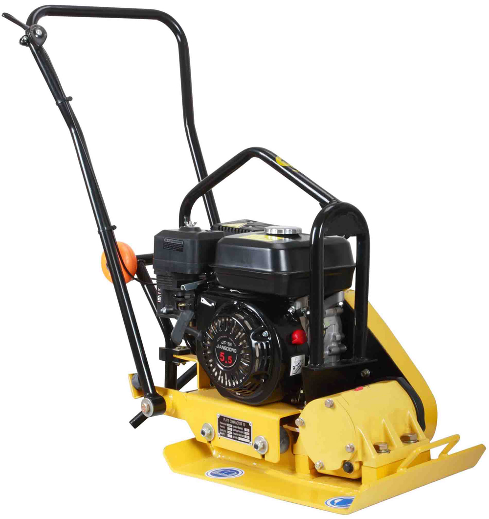 Northgate Rent All 187 Plate Compactor