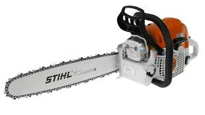 20 TO 24 CHAIN SAW