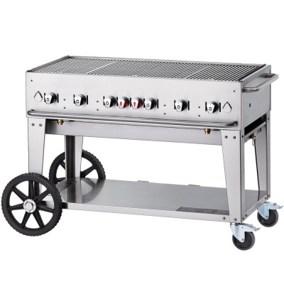 BBQ PROPANE WITH NO LID
