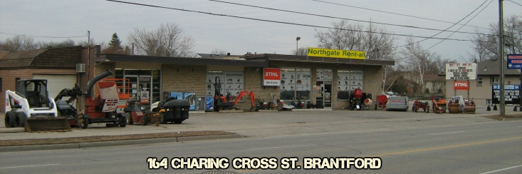 164 CHARING CROSS ST BRANTFORD