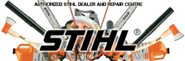 STIHL AUTHORIZED DEALER