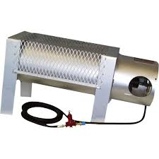 CONSTRUCTION PROPANE HEATERS
