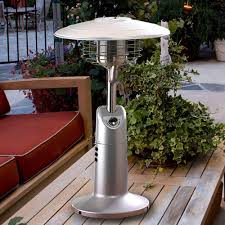 PATIO TABLE TOP HEATER