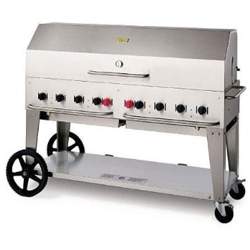 BBQ PROPANE WITH LID