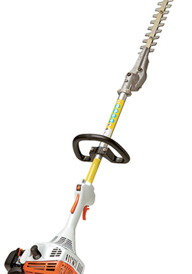 EXTENDED HEDGE TRIMMER